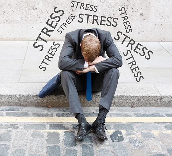 stress site
