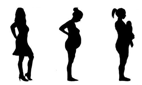 Quel stress la grossesse!
