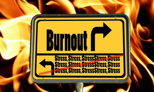 Le burn-out ou quand le travail devient souffrance