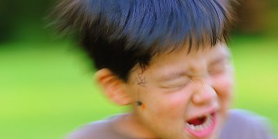 Hyperactivité, les troubles de l'attention chez l'enfant