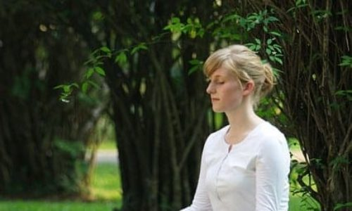 1 mois pour apprendre la méditation!
