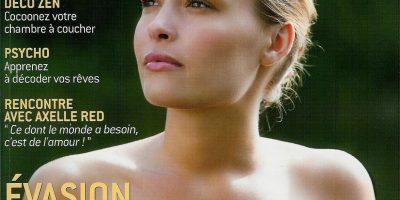 Premiers secrets pour bien dormir (article écrit par B. Lubszynski pour Zen Magazine)