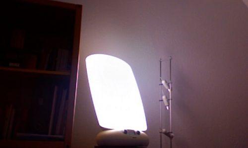 La luminothérapie, une source intéressante de bien-être!