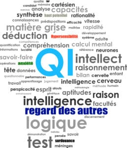 test de QI WAIS IV